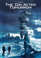 Day After Tomorrow: Collector's Edition Steelbook (DTS)