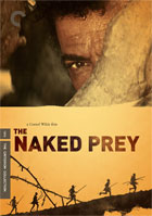 Naked Prey: Criterion Collection