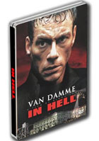 In Hell (Steelbook)