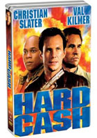 Hard Cash (Steelbook)
