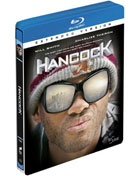 Hancock: Extended Version: Limited Edition (Blu-ray-GR)(Steelbook)