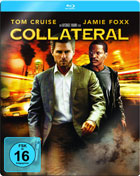Collateral (Blu-ray-GR)(Steelbook)