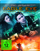 Eagle Eye (Blu-ray-GR)(Steelbook)