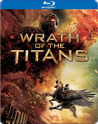 Wrath Of The Titans (Blu-ray)(Steelbook)