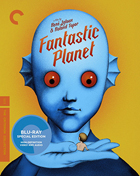 Fantastic Planet: Criterion Collection (Blu-ray)