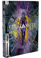 Ghost In The Shell: Mondo Limited Edition (Blu-ray)(SteelBook)