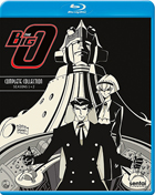 The Big O: Complete Collection (Blu-ray)
