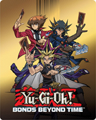 Yu-Gi-Oh!: Bonds Beyond Time (Blu-ray)(SteelBook)