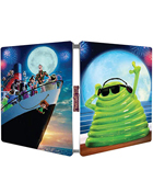 Hotel Transylvania 3: Summer Vacation: Monster Party Edition: Limited Edition (Blu-ray/DVD)(SteelBook)
