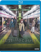 Just Because!: Complete Collection (Blu-ray)