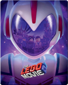 LEGO Movie 2: The Second Part: Limited Edition (Blu-ray/DVD)(SteelBook)