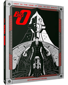 The Big O: Complete Collection: 20th Anniversary Edition (Blu-ray)(SteelBook)