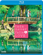 Tada Never Falls in Love: Complete Collection (Blu-ray)