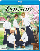 Tsurune: Complete Collection (Blu-ray)