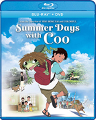 Summer Days With Coo (Blu-ray/DVD)