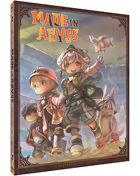 Made In Abyss: Theatrical Collection: Limited Edition (Blu-ray)(SteelBook)