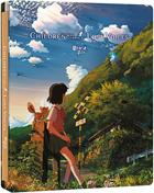 Children Who Chase Lost Voices: Limited Collector's Edition (Blu-ray-UK/CD)(SteelBook)