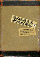 Adventures Of Antoine Doinel Box Set: Criterion Collection
