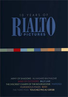 10 Years Of Rialto Pictures: Criterion Collection
