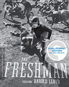 Freshman: Criterion Collection (Blu-ray/DVD)
