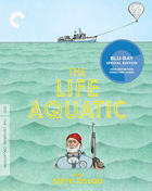 Life Aquatic With Steve Zissou: Criterion Collection (Blu-ray)
