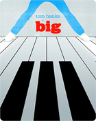 Big: Limited Edition (Blu-ray-UK)(Steelbook)