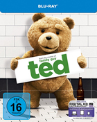Ted: Limited Edition (Blu-ray-GR)(Steelbook)
