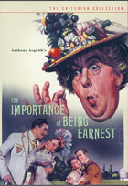 Importance Of Being Earnest: Criterion Collection