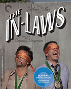 In-Laws: Criterion Collection (Blu-ray)