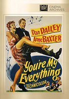 You're My Everything: Fox Cinema Archives