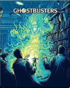 Ghostbusters: Limited Edition (Blu-ray)(SteelBook)