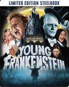 Young Frankenstein: Limited Edition (Blu-ray)(SteelBook)