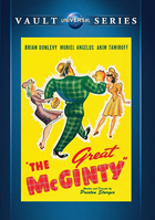 Great McGinty: Universal Vault Series