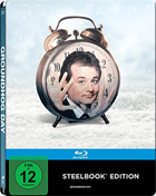 Groundhog Day: Limited Edition (Blu-ray-GR)(SteelBook)