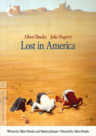 Lost In America: Criterion Collection