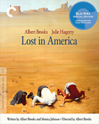 Lost In America: Criterion Collection (Blu-ray)