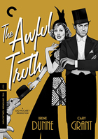 Awful Truth: Criterion Collection