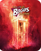 Bill And Ted's Bogus Journey: Limited Edition (Blu-ray)(SteelBook)