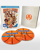 Uncle Drew: Limited Edition (Blu-ray/DVD)(SteelBook)