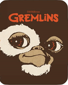 Gremlins: Limited Edition (Blu-ray)(SteelBook)