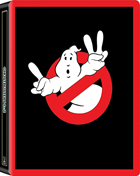 Ghostbusters 1 & 2: 35th Anniversary Limited Edition (4K Ultra HD/Blu-ray)(SteelBook)