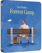 Forrest Gump: 25th Anniversary Edition: Limited Edition (Blu-ray)(SteelBook)