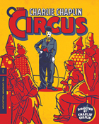 The Circus: Criterion Collection (Blu-ray)