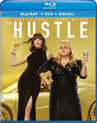 The Hustle (2019)(Blu-ray/DVD)