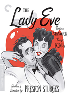 Lady Eve: Criterion Collection
