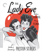 Lady Eve: Criterion Collection (Blu-ray)