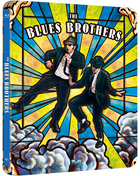 Blues Brothers: Limited Edition (4K Ultra HD/Blu-ray)(SteelBook)