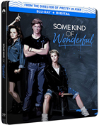 Some Kind Of Wonderful: Limited Edition (Blu-ray)(SteelBook)