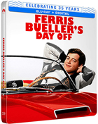 Ferris Bueller's Day Off: 35th Anniversary Limited Edition (Blu-ray)(SteelBook)