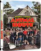 Animal House: Limited Edition (4K Ultra HD/Blu-ray)(SteelBook)